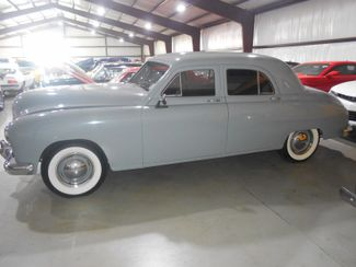 1948 Kaiser 4 DR Blanchard, Oklahoma 1