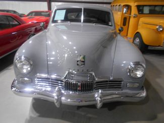 1948 Kaiser 4 Dr
