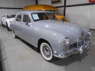 1948 Kaiser 4 DR Blanchard, Oklahoma 2