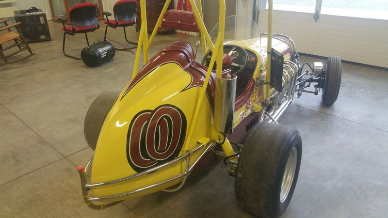 1948 Kurtis KOPY MIDGET SPRINT CAR  in , Ohio