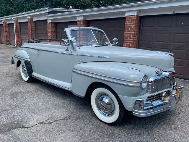 1948 Mercury 8 89M