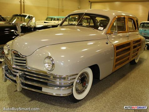 1948 Packard Woody  in Las Vegas, NV