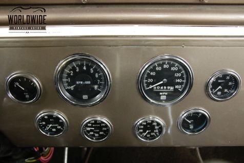 1948 Willys CJ2A 327V8! 4-SPEED W/OVERDRIVE. 4X4. SOFT TOP.  | Denver, CO | Worldwide Vintage Autos in Denver, CO