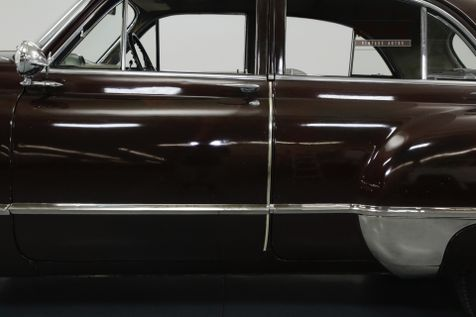 1949 Buick ROADMASTER 4 DOOR SEDAN. DRY COLLECTOR. LOTS OF CHROME. RARE | Denver, CO | Worldwide Vintage Autos in Denver, CO