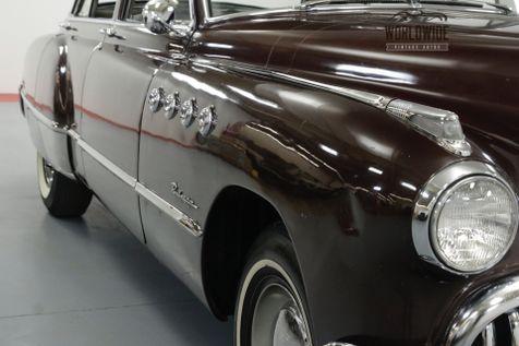 1949 Buick ROADMASTER 4 DOOR SEDAN. DRY COLLECTOR. LOTS OF CHROME. RARE | Denver, CO | Worldwide Vintage Autos in Denver, CO