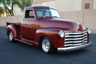 1949 Chevrolet 3100 Phoenix, AZ