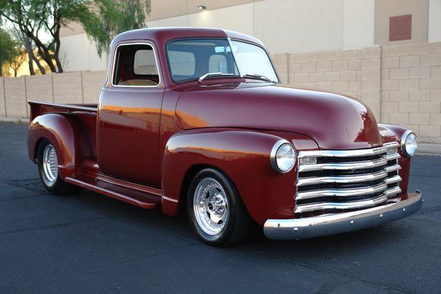 1949 Chevrolet 3100 Phoenix, AZ 0
