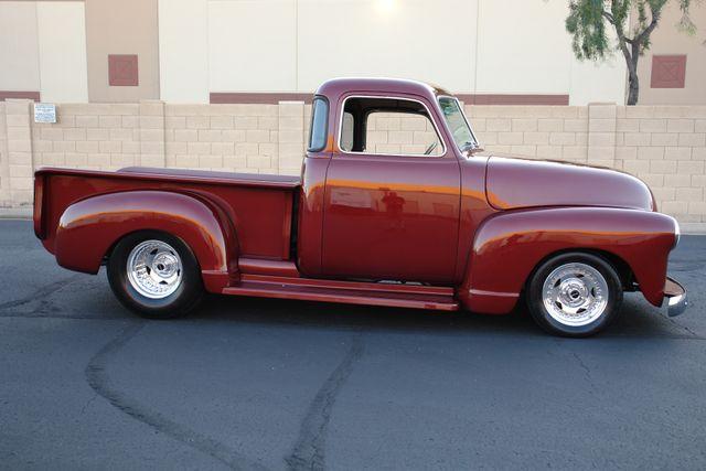 1949 Chevrolet 3100 Phoenix, AZ 1