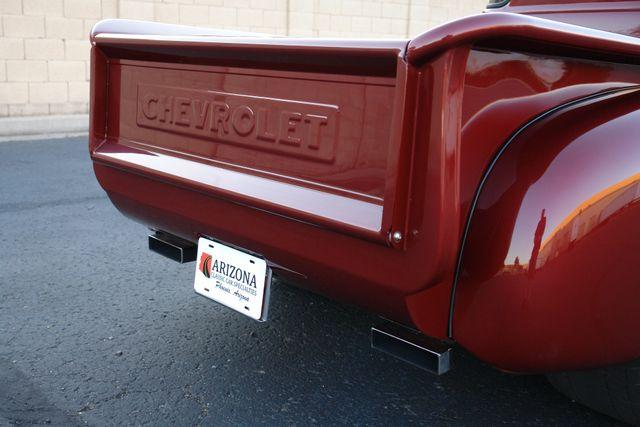 1949 Chevrolet 3100 Phoenix, AZ 3