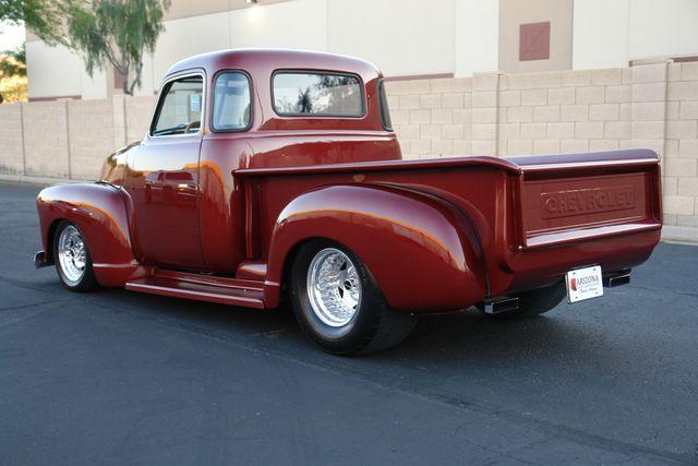 1949 Chevrolet 3100 Phoenix, AZ 4