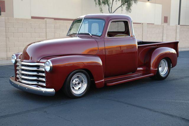 1949 Chevrolet 3100 Phoenix, AZ 6
