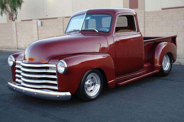 1949 Chevrolet 3100 Phoenix, AZ 9