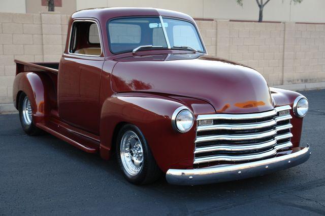 1949 Chevrolet 3100 Phoenix, AZ 10