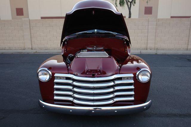 1949 Chevrolet 3100 Phoenix, AZ 20