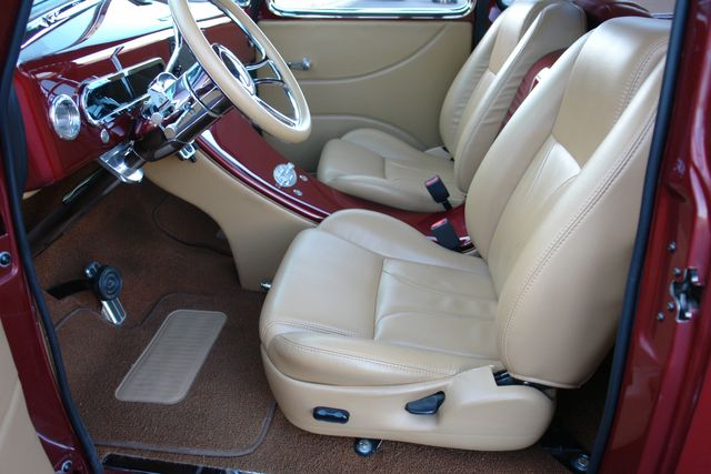 1949 Chevrolet 3100 Phoenix, AZ 44