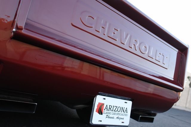 1949 Chevrolet 3100 Phoenix, AZ 58