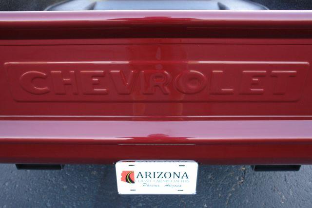 1949 Chevrolet 3100 Phoenix, AZ 59