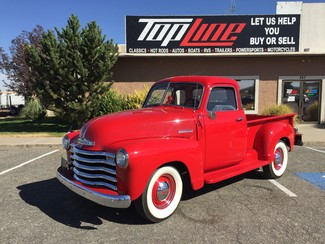 1949 Chevrolet Pickup  | Marriott-Slaterville, UT | Top Line Auto Sales-[ 2 ]