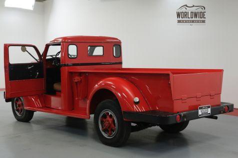 1949 Diamond T TRUCK 201. RESTORED. COLLECTOR. 2 OWNER CA TRUCK! | Denver, CO | Worldwide Vintage Autos in Denver, CO