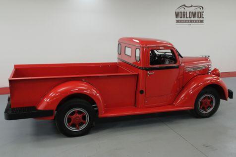 1949 Diamond T TRUCK 201. RESTORED. COLLECTOR. 2 OWNER CA TRUCK!   Denver, CO   Worldwide Vintage Autos in Denver, CO