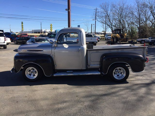 1949 Ford F100 Short Bed in Boerne, Texas 78006