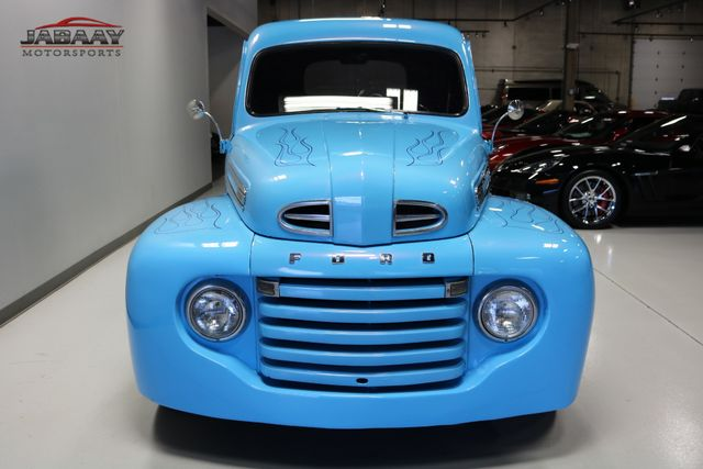 1949 Ford Pick Up Merrillville, Indiana 7