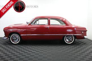 1949 Ford Sedan FLAT HEAD V8 HOT ROD in Statesville, NC 28677