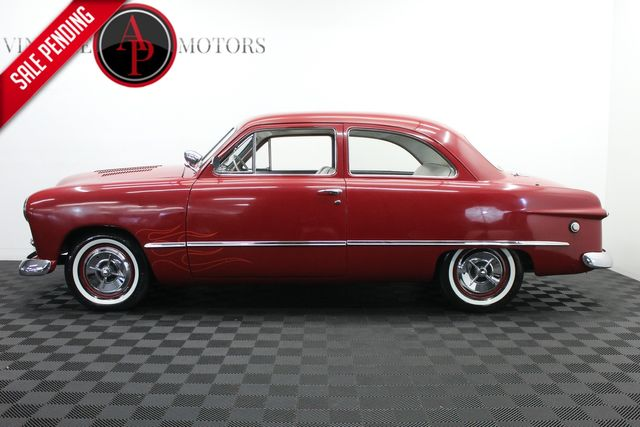 1949 Ford Sedan FLAT HEAD V8 HOT ROD