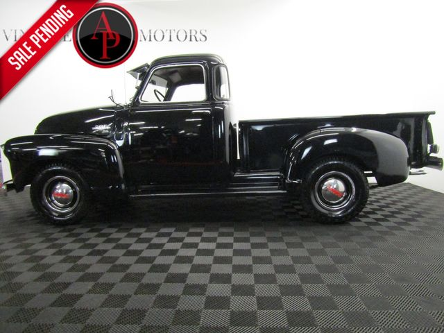 1949 GMC 100 RARE 5 WINDOW in Statesville, NC 28677