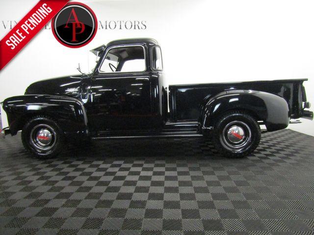 1949 GMC 100 RARE 5 WINDOW