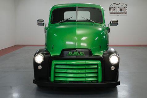 1949 GMC COE  CABOVER. RESTORED CUSTOM 4x4 DOLPHIN GAUGES. | Denver, CO | Worldwide Vintage Autos in Denver, CO