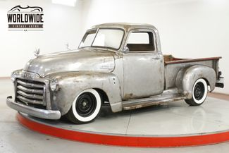 1949 GMC TRUCK FUEL INJECTED LS COLD AC HIGH $ BUILD 4WDISC  | Denver, CO | Worldwide Vintage Autos in Denver CO