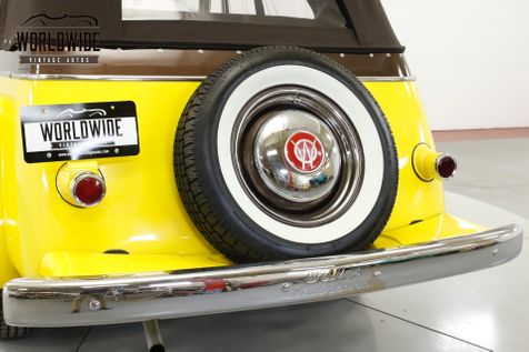 1949 Jeep JEEPSTER FRAME OFF RESTORATION LOTS OF CHROME  | Denver, CO | Worldwide Vintage Autos in Denver, CO