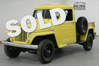 1949 Jeep WILLYS  in Denver CO