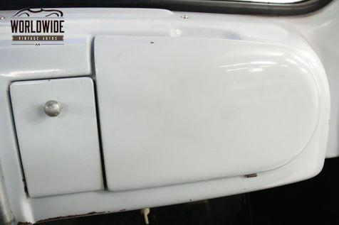 1949 Mercury M47 RARE. FLATHEAD V8 MERCURY TRUCK | Denver, CO | Worldwide Vintage Autos in Denver, CO