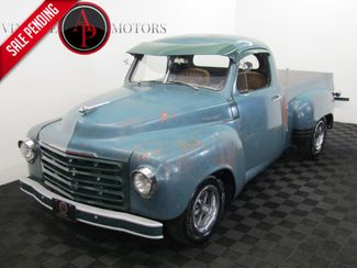 1949 Studebaker TRUCK V8 AC PS PB in Statesville, NC 28677