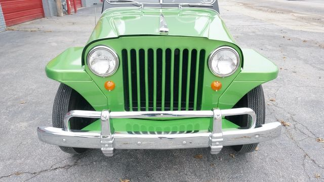 1949 Willys JEEPSTER Valley Park, Missouri 7