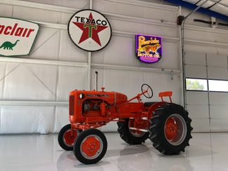 1950 Allis-Chalmers Wd Tractor in Leander, TX 78641