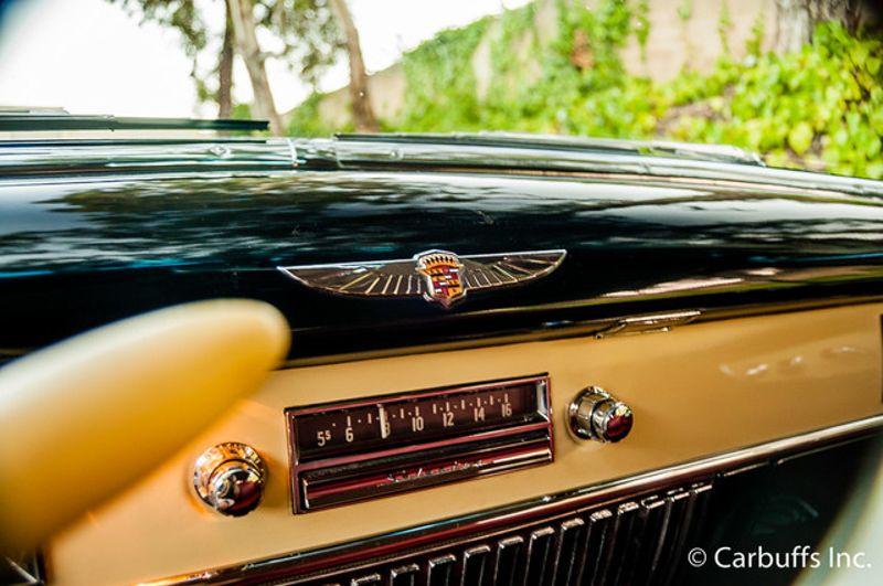 1950 Cadillac Series 62 Convertible   Concord, CA   Carbuffs in Concord, CA
