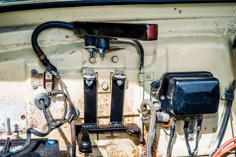 1950 Cadillac Series 62 Convertible | Concord, CA | Carbuffs in Concord, CA