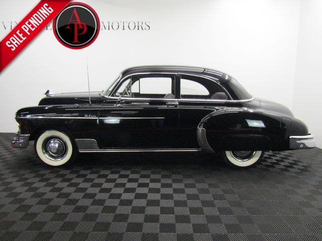1950 Chevrolet DELUXE ONE OWNER