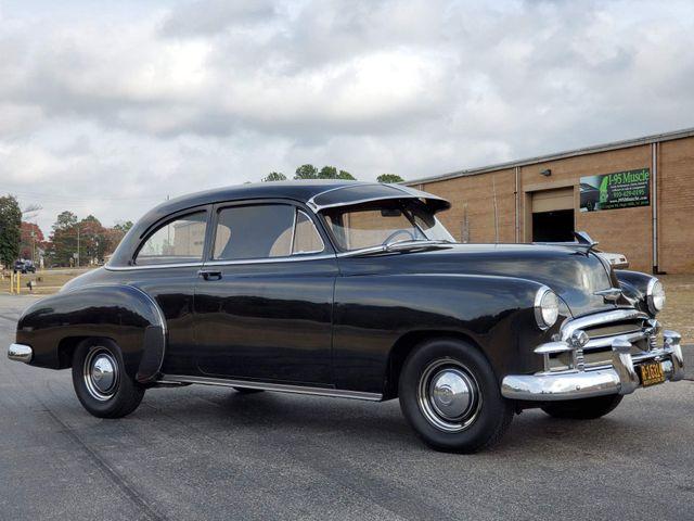 1950 Chevrolet Styleline 2dr in Hope Mills, NC 28348