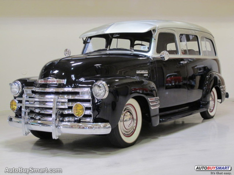 1950 Chevrolet Suburban 3100 in Las Vegas, NV