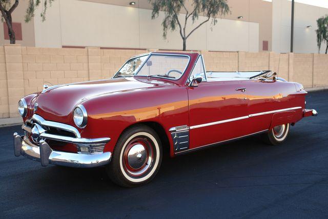 1950 Ford Deluxe in Phoenix Az., AZ 85027