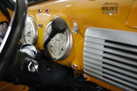 1950 GMC COE 450. CABOVER. 4x4! CUSTOM. V8! SHOW WINNER.  | Denver, CO | Worldwide Vintage Autos in Denver, CO