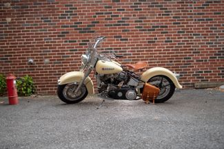 1950 Harley Davidson EL   city PA  East 11 Motorcycle Exchange LLC  in Oaks, PA