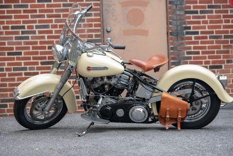 1950 Harley Davidson EL  in Oaks