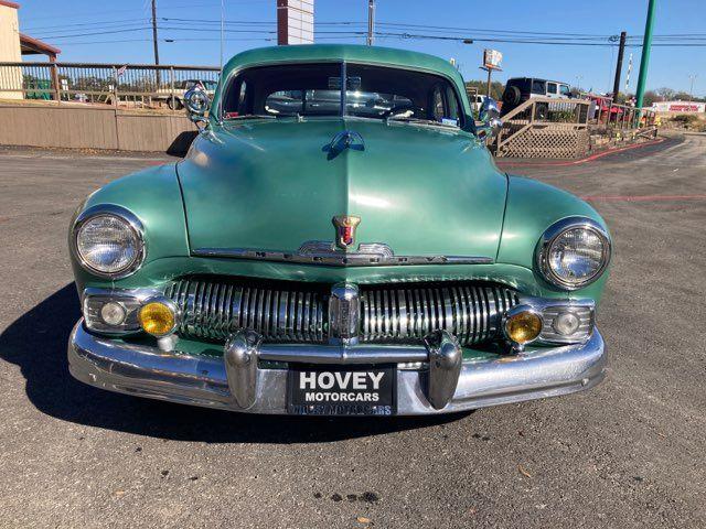1950 Mercury Eight Suicide Doors in Boerne, Texas 78006