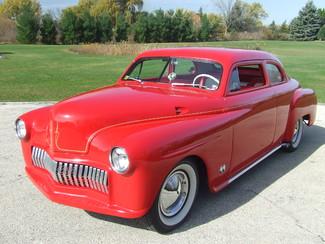 1950 Plymouth 2-Door Sedan  | Mokena, Illinois | Classic Cars America LLC in Mokena Illinois