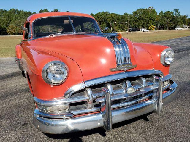 1950 Pontiac Silver Streak Fastback in Hope Mills, NC 28348